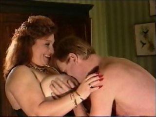 Big Tits Chubby Mature Vintage