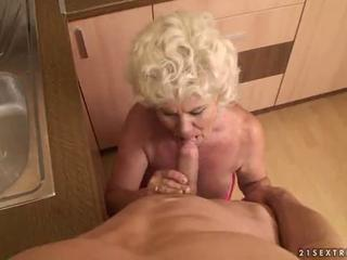 Blowjob Old And Young