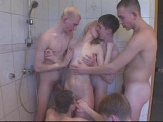 Amateur Gangbang Mom Old And Young Showers