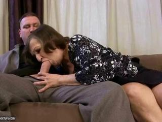 Big Cock Blowjob Clothed