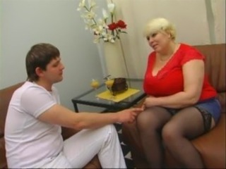 Big Tits Mature Mom Old And Young Stockings