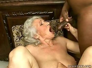 Big Cock Cumshot Interracial  Swallow