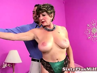 Big Tits Natural Old And Young Panty Pornstar