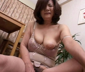 Asian Japanese Lingerie Masturbating