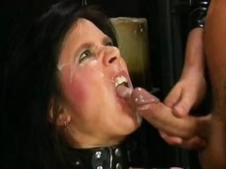 Cumshot Fetish Swallow