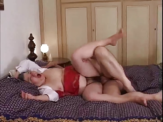 Hairy Hardcore Old And Young Orgasm