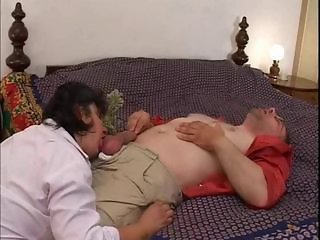 Blowjob European Italian Mom Old And Young