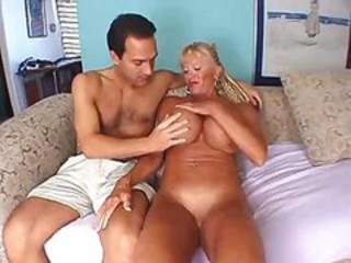 Big Tits Blonde Mom Old And Young Pornstar Shaved