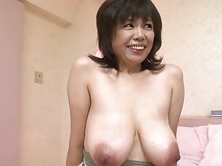 Asian Big Tits Japanese Mature