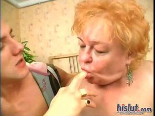Fetish Mom Old And Young