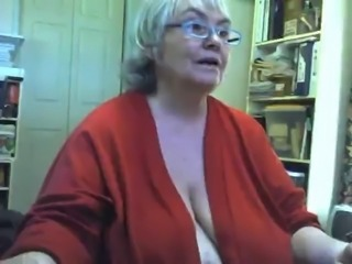 Big Tits Glasses  Solo Webcam