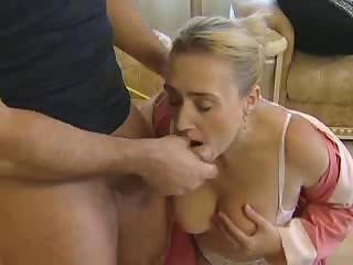 Blowjob European German Old And Young
