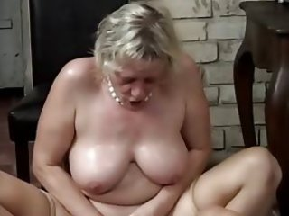 Big Tits Chubby Natural Riding  Stockings