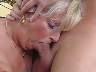 Blowjob Old And Young Piercing