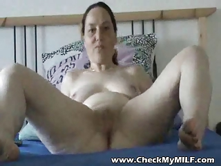 Amateur Chubby Homemade Shaved