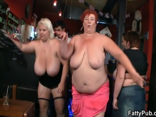 Big Tits Groupsex Mature Natural Old And Young