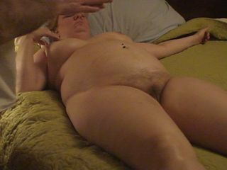 Amateur  Hairy Homemade Older Wife