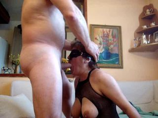 Amateur Blowjob Fetish Homemade Mature Older Wife