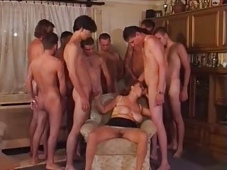 Big Tits Blowjob Gangbang Natural Old And Young