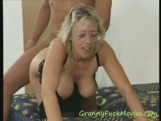 Big Tits Doggystyle Glasses Natural