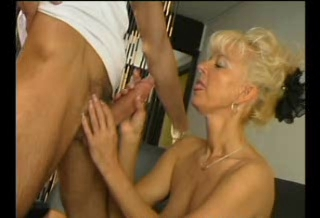 Big Cock Blowjob Mom Old And Young Skinny