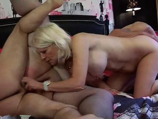 Groupsex Shaved