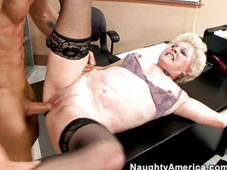 Big Cock Hardcore Old And Young Stockings Teacher