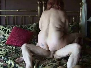 Amateur  Homemade Riding