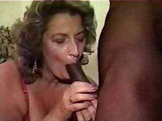 Amateur Blowjob Interracial Mature