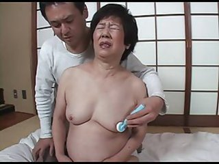 Asian Chubby Japanese Mom Nipples Old And Young Orgasm Toy