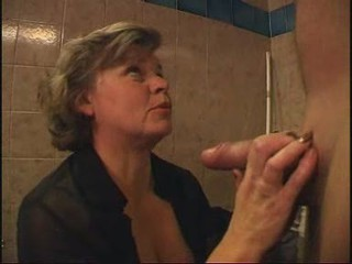 Blowjob Handjob Showers