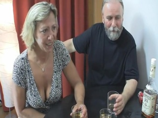 Big Tits Drunk Family Mom Natural Old And Young