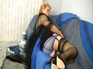 Ass Lingerie Panty Stockings