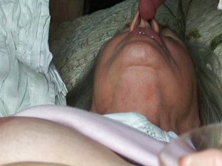 Amateur Cumshot Homemade Swallow
