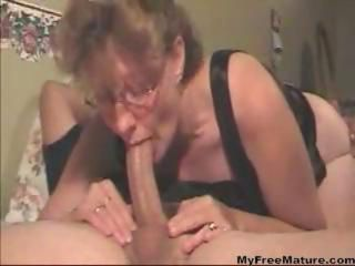 Amateur Big Cock Blowjob Glasses Homemade Old And Young