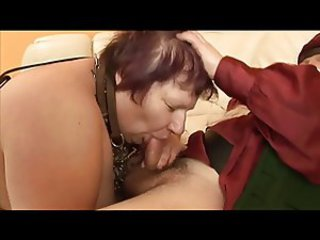 Blowjob Fetish Midget