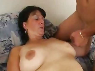 Cumshot Mature Mom Old And Young