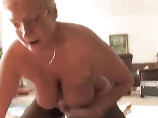Amateur Big Tits Glasses Homemade Natural