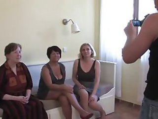 Amateur Casting Groupsex Old And Young