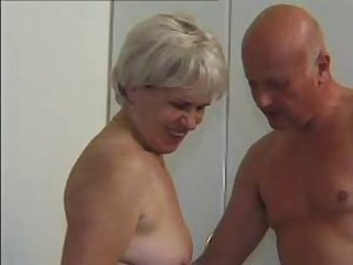 Amateur Older Wife