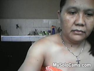 Asian Solo Webcam