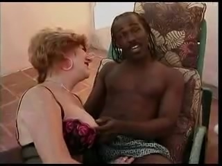 Big Tits Interracial Lingerie Old And Young