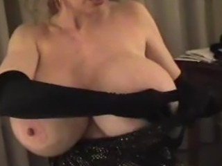 Big Tits Stripper