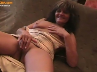 Amateur European Mature