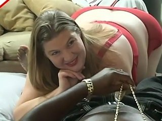 Amateur Chubby Interracial Mature
