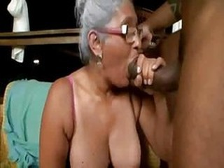 Big Cock Big Tits Blowjob Brazilian Glasses Latina Natural