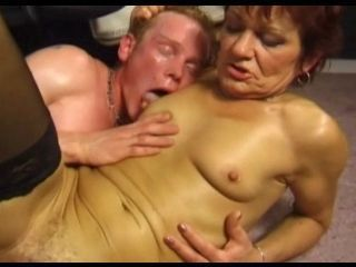 Licking Mom Old And Young Small Tits