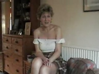 Amateur Homemade Mature Mom