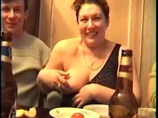 Chubby Drunk Groupsex Mature Russian Swingers