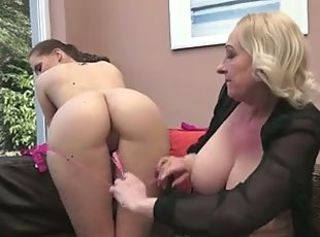 Big Tits Lesbian Natural Old And Young